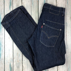 Levis Engineered Denim Jeans -Size 27/32