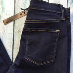 NWT - Encore Jeans USA High Skinny -Size 24-Jean Pool