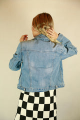 JeansWear 1967 Denim Jacket - Size 12