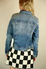 NWT - Big Star USA Denim Jacket RRP $170 - Size M