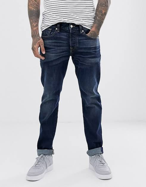 Scotch & Soda Men's 'Ralston' Slim Fit Jeans- Size 34/32