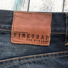 Firetrap Mens Easy Fit Jeans - Size 30