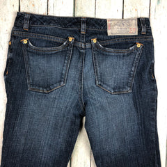 Ralph Lauren Stretch Denim Skinny Jeans - Size 16 Youth