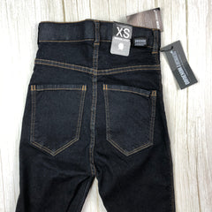 NWT - Dr Denim 'Solitaire' High Rise Extra Skinny Jeans - Size XS-Dr Denim-Jean Pool