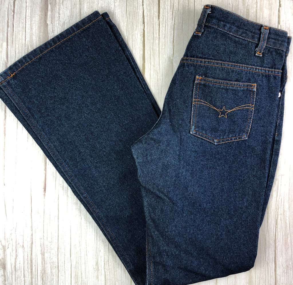 Australian Made 'American Rag' Vintage 80's Jeans- Size 28