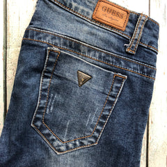 Guess Power Ultra Skinny Jeans - Size 26