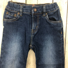 Levis  517 Flare Girls Stretch Jeans - Size 4T