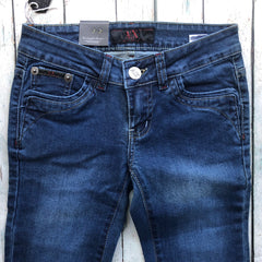Armani Exchange Low Waist Skinny Jeans- Size 26