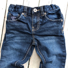 Guess Stretch Skinny Jeans - Size 2T