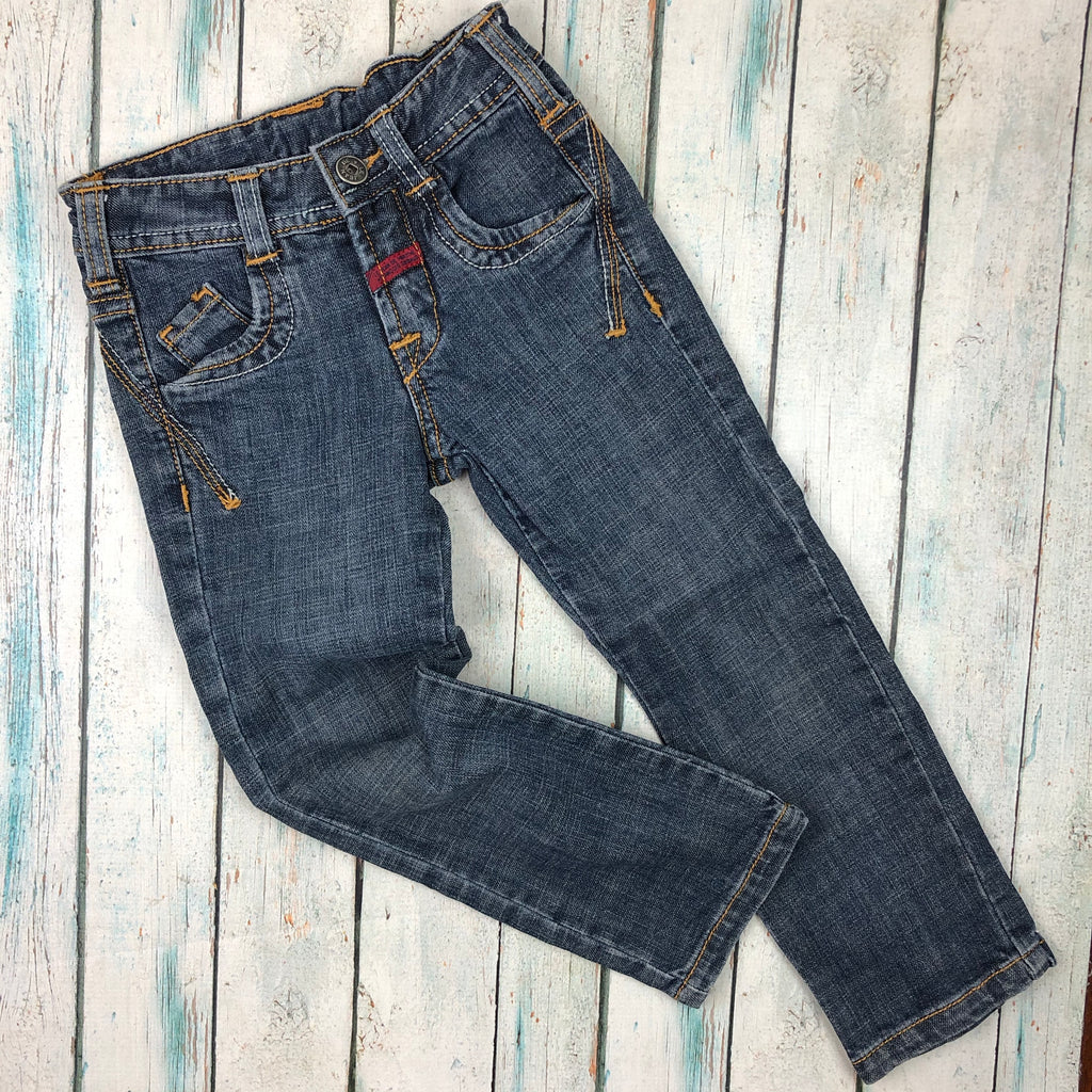 Marithe Francois Girbaud Kids Jeans - Size 4