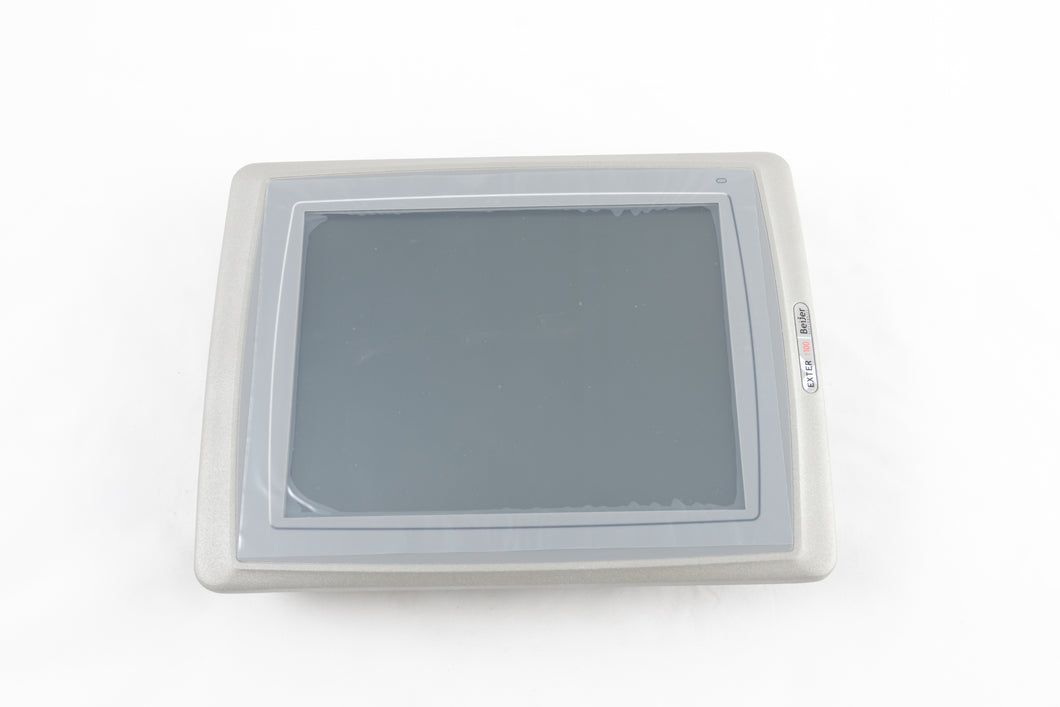 Beijer T100 Touch Panel, LCS V1 Operating System