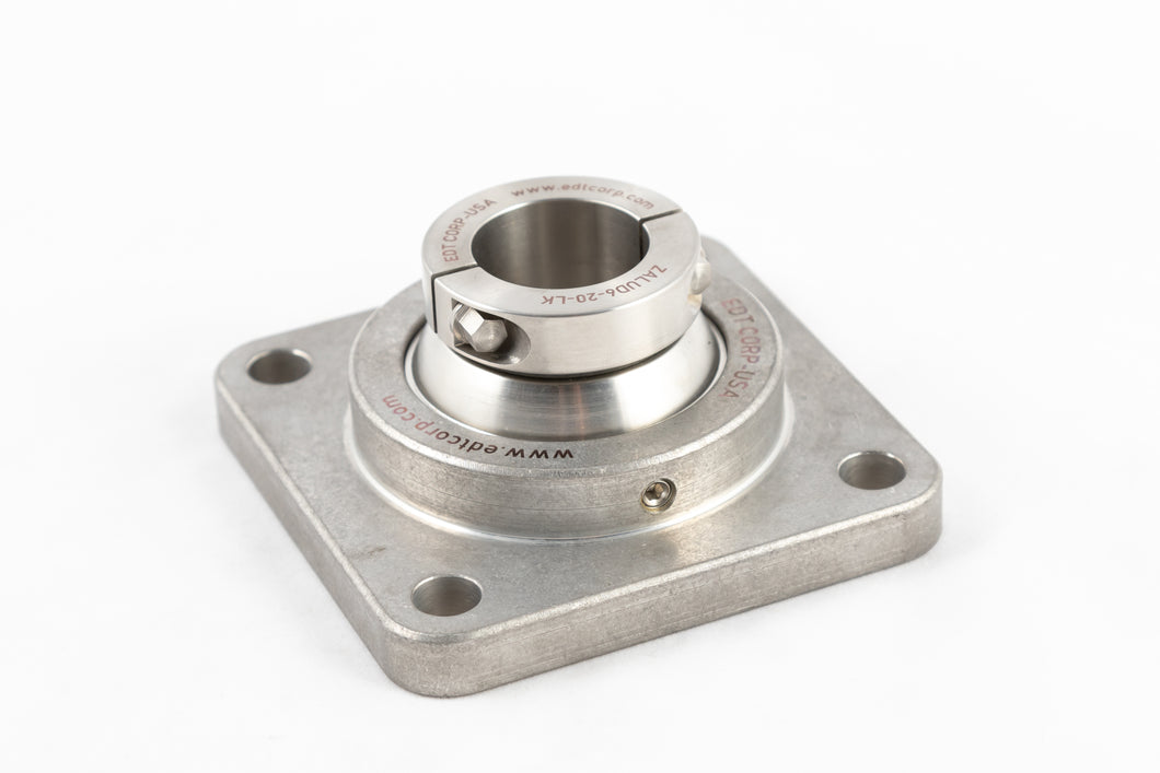 S70 Front Bearing Assembly