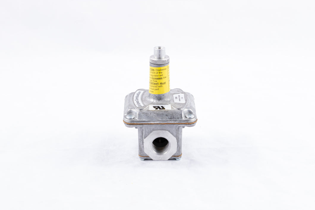 A15, S15 & S35 Eclipse Gas Zero Pressure Regulator 3/4