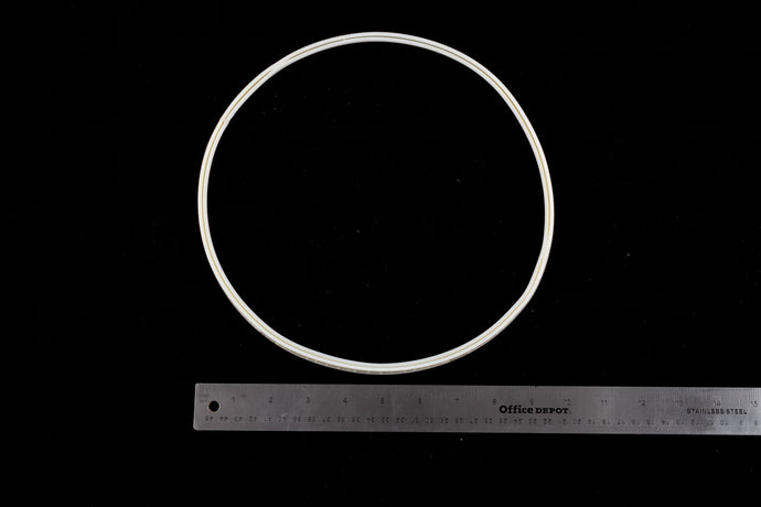 Jacobs Tubing U-Shape Gasket 250mm