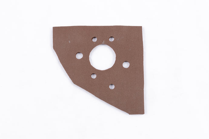 A15 Discharge Door Gasket
