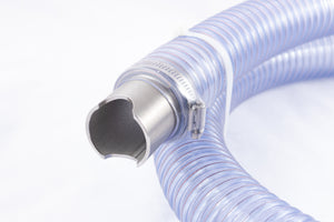 S15 Vacuum Elevator Hose, Hopper to Bucket