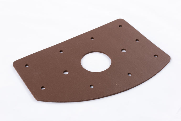 S35 Discharge Door Gasket