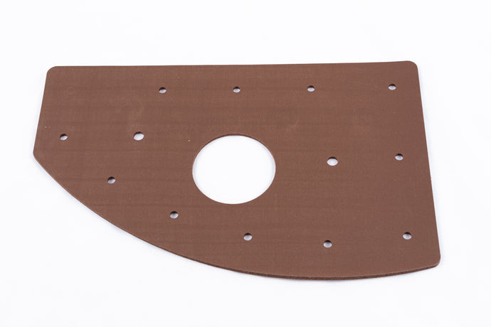 S70 Discharge Door Gasket
