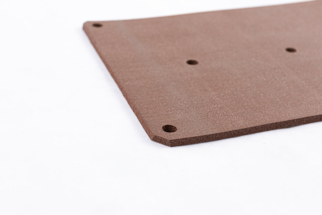 A15 Gasket, Silicone, Pressure Relief Plate / Access Door