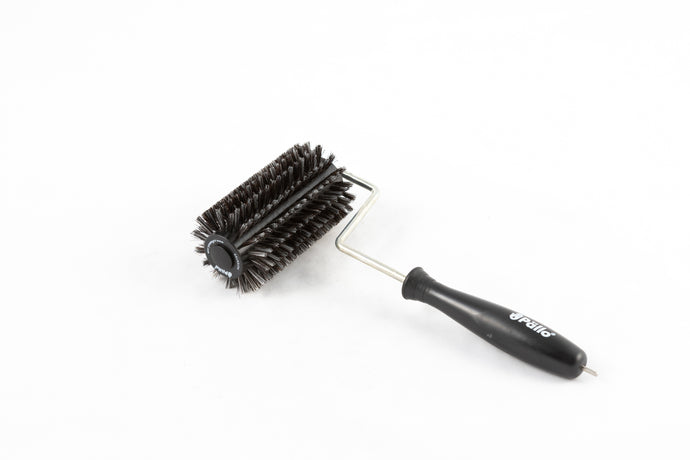 Roller Brush for Cooler Tray Maintenance