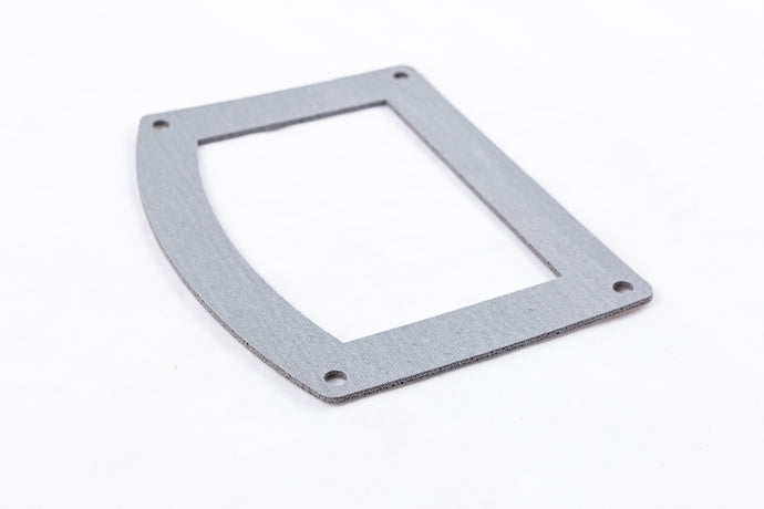 S15, Gasket, Silicone, Pressure Relief Plate / Access Door