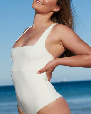 Koombana One Piece - Luxe