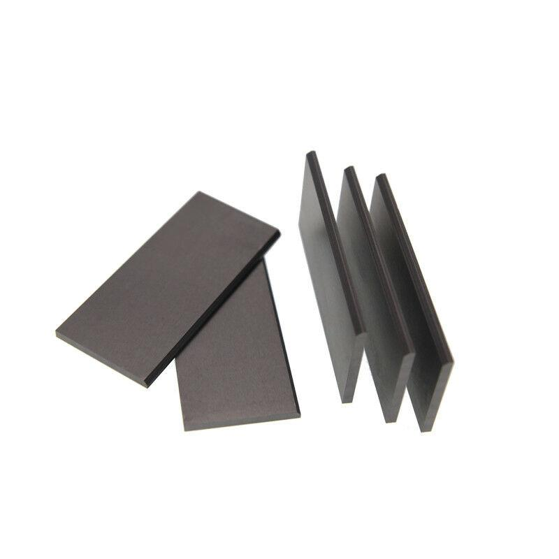 Carbon Vanes Fit Rietschle Pump Set of 4 Blades | 526627 / 525421 / 523885