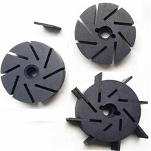 Load image into Gallery viewer, Carbon Vanes Fit Rietschle Pump Set of 4 Blades | 524011 / 520201 / 507109