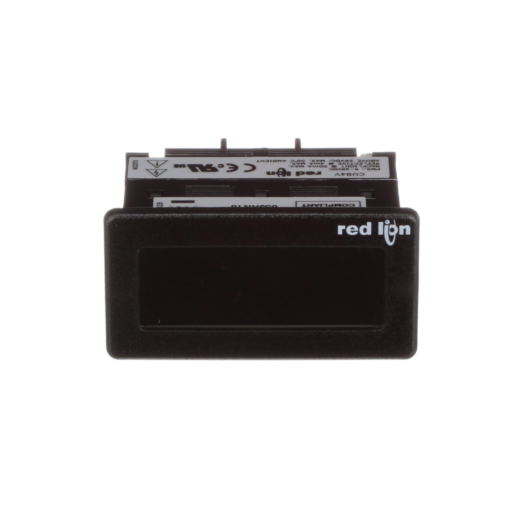 Red Lion Controls CUB4V020