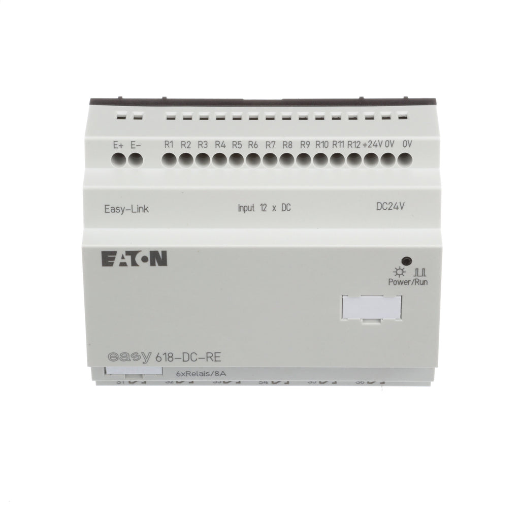 Eaton - Cutler Hammer EASY618-DC-RE