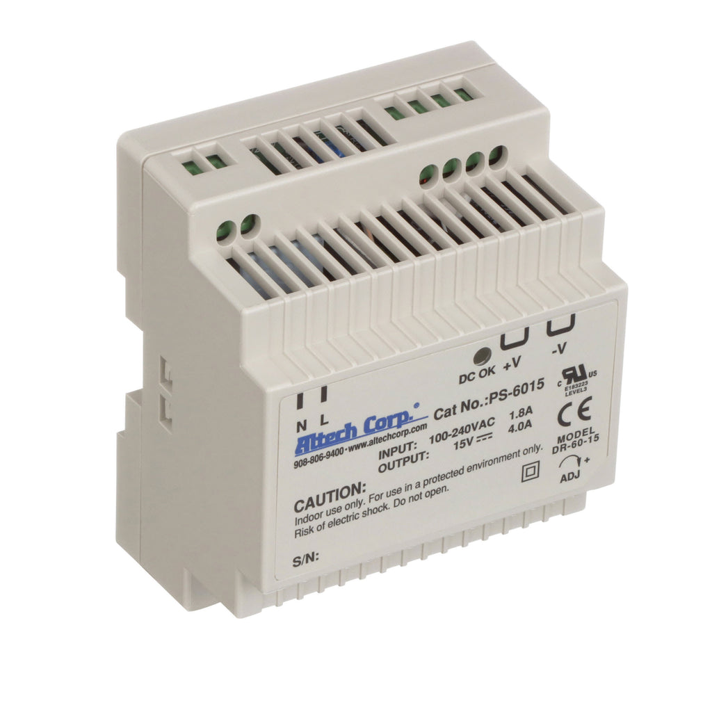 Altech Corp PS-6015
