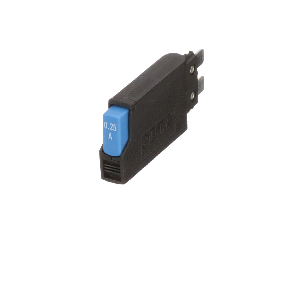 E-T-A Circuit Protection and Control 1180-01-0.25A