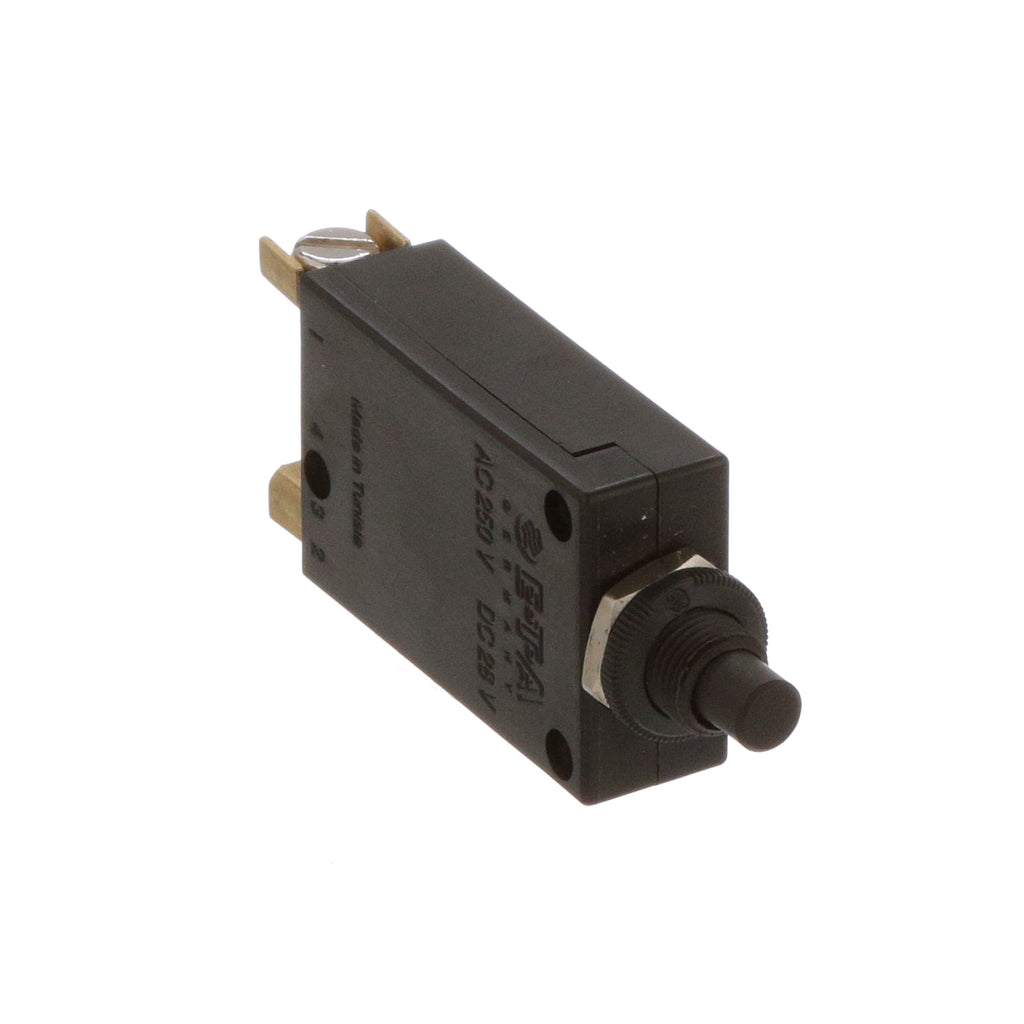 E-T-A Circuit Protection and Control 2-5700-IG1-K10-DD-25A