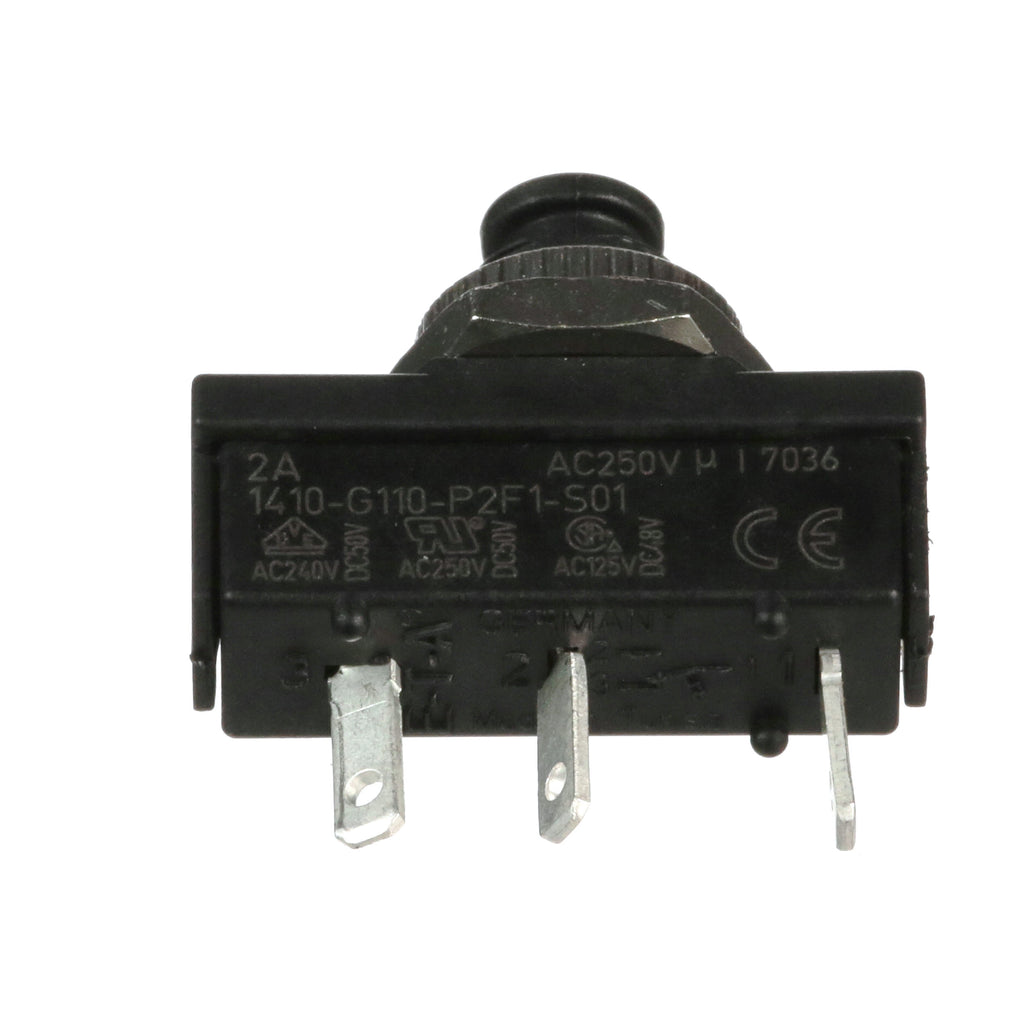 E-T-A Circuit Protection and Control 1410-G111-P2F1-S01-2A