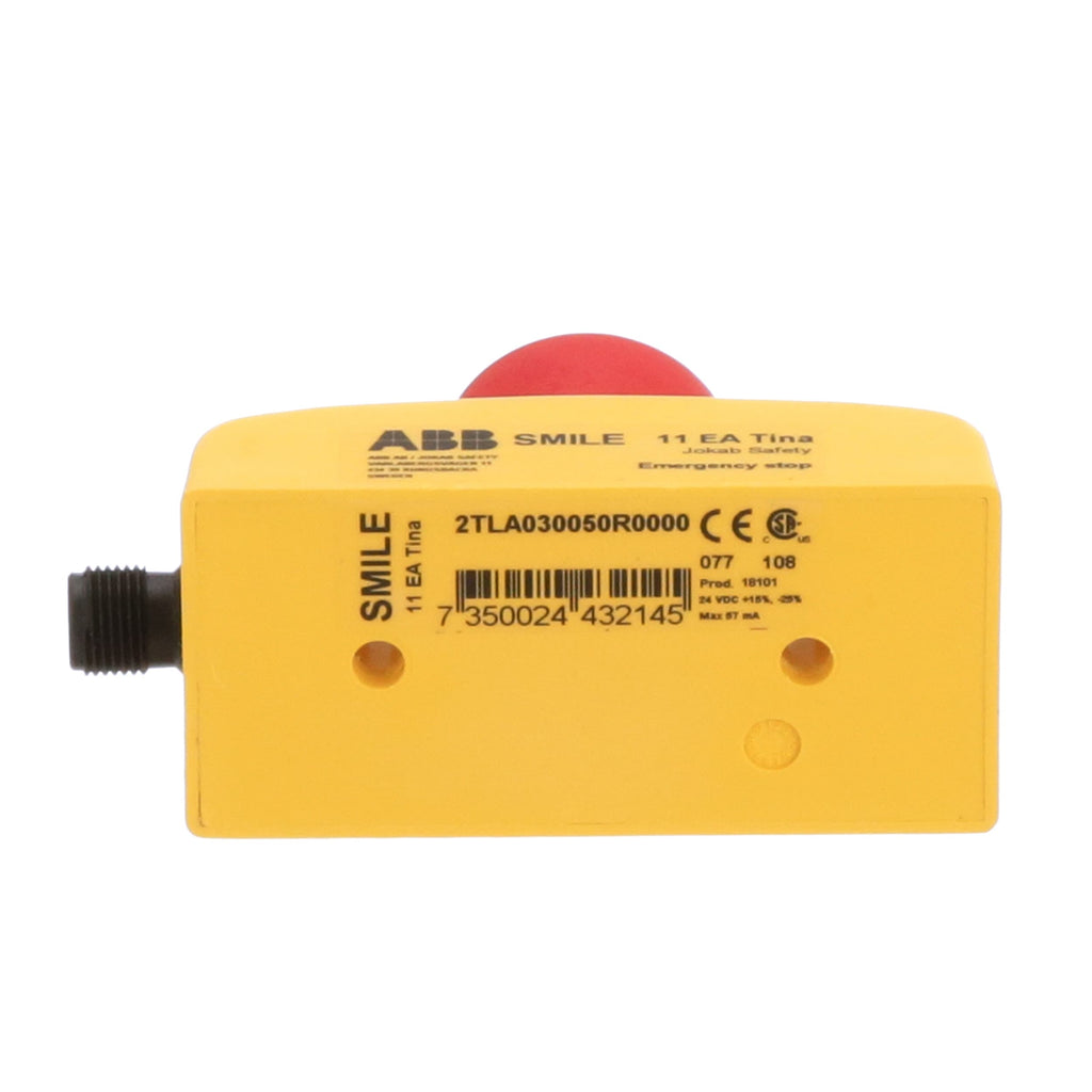 ABB Jokab Safety 2TLA030050R0000