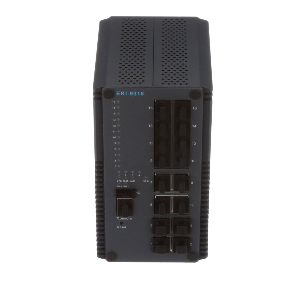Advantech EKI-9316-C0ID42E