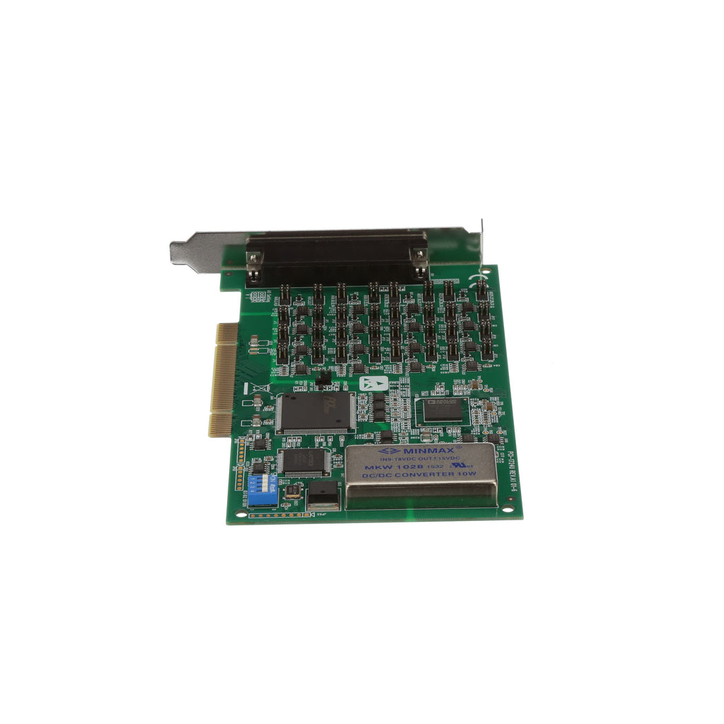 Advantech PCI-1724U-AE