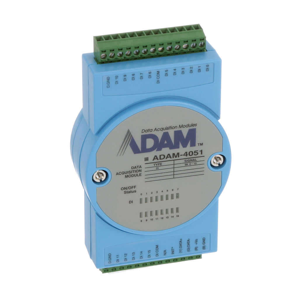 Advantech ADAM-4051-BE