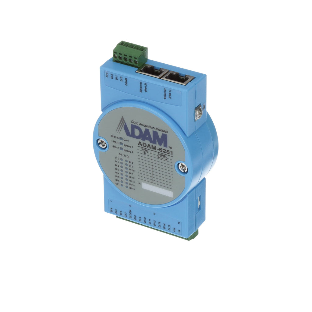 Advantech ADAM-6251-AE