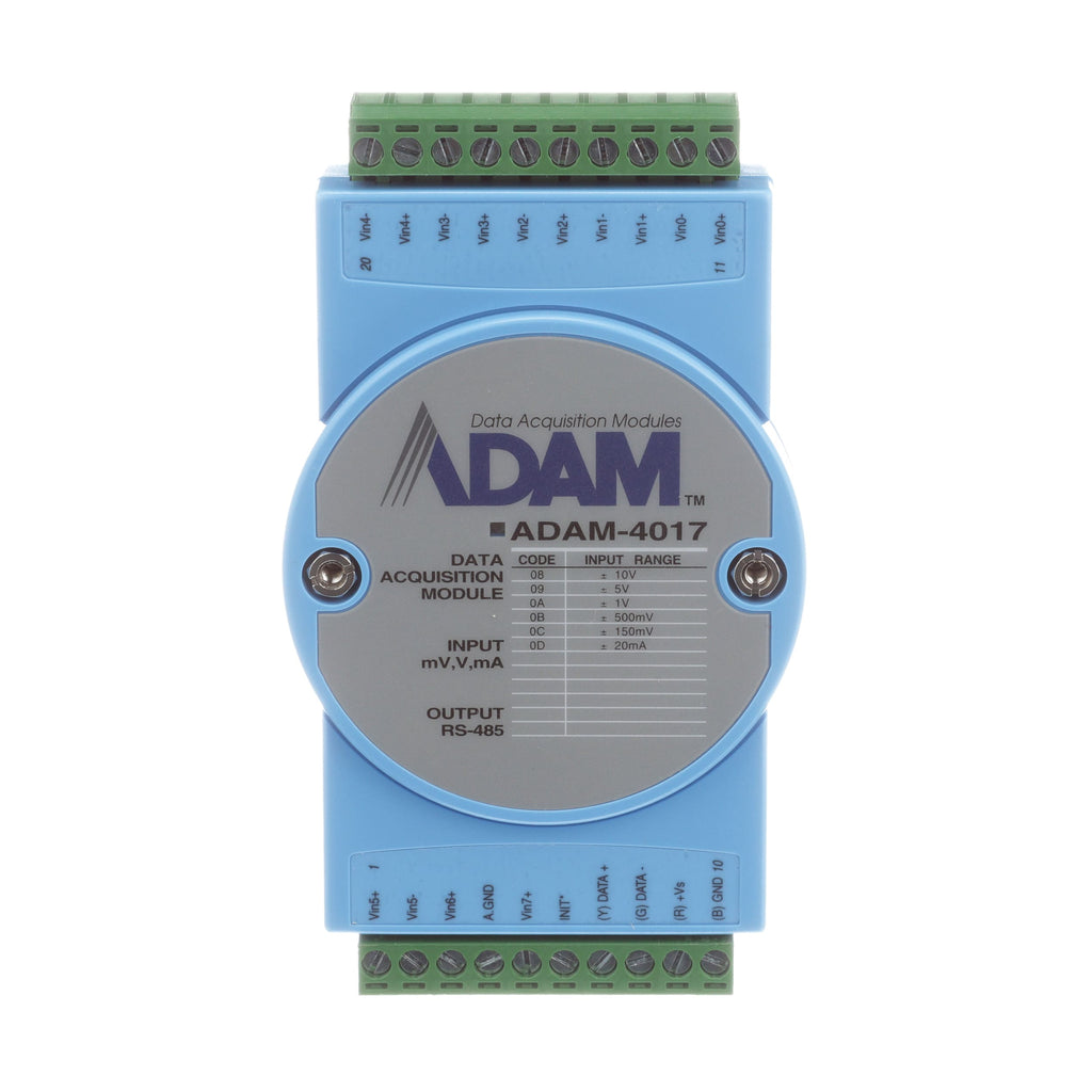 Advantech ADAM-4017-D2E
