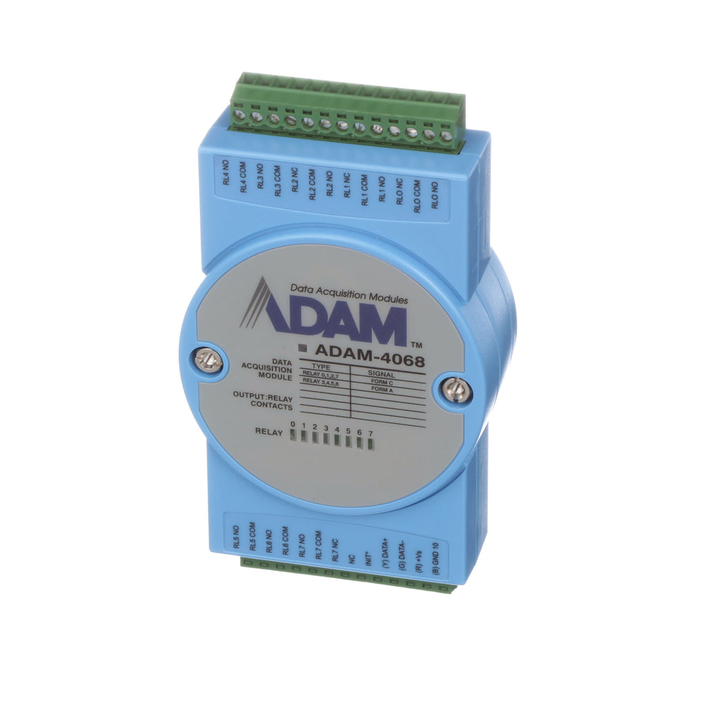 Advantech ADAM-4068-BE