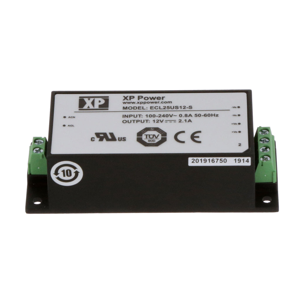 XP Power ECL25US12-S