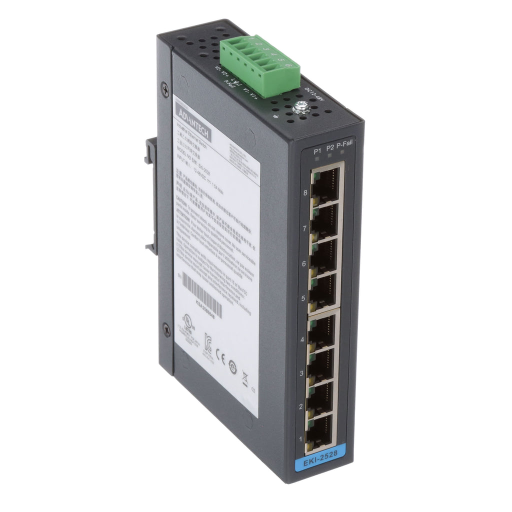 Advantech EKI-2528-BE