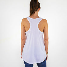 Women's Fluro Better With You Racerback Vest