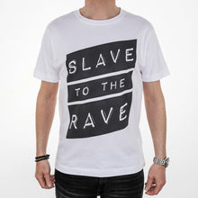 Mens Slave to the Rave T