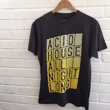 SR Acid House Music All Night Tee - Small