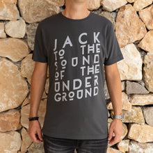 Mens Jack to the Underground T