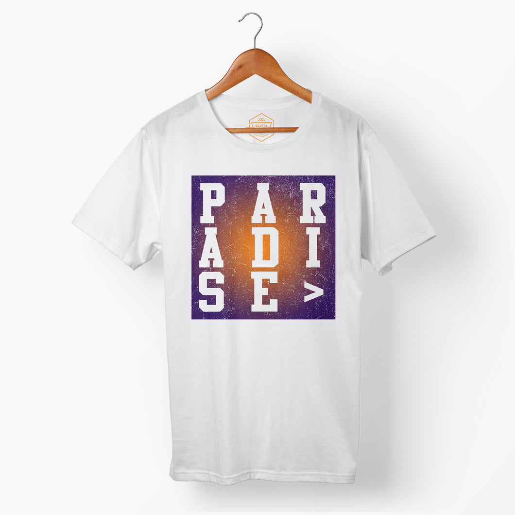 Mens Paradise Sunset Series T