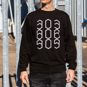 Vintage Machines Sweatshirt