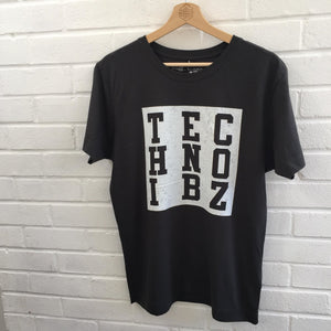 SR TECHNO IBZ Tee Grey / Small